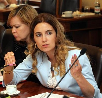 Александра Марова: «Если мы сейчас ликвидируем институт опеки для граждан, то мы похороним идею устройства детей в семьи в принципе»