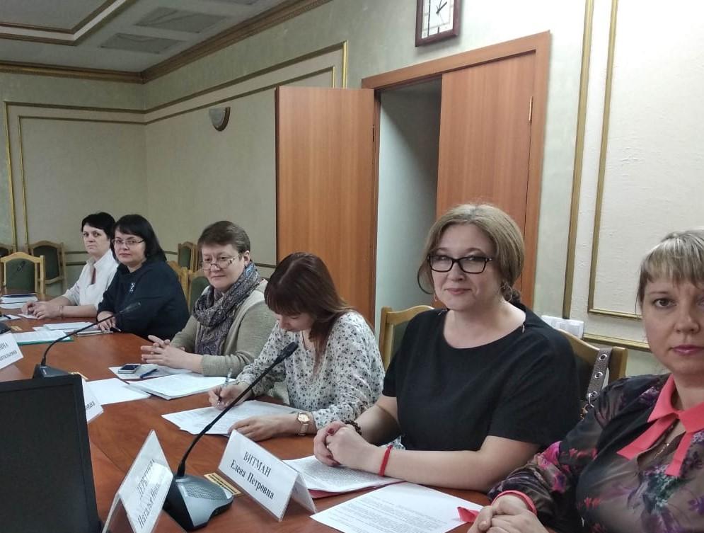 В Омской области завершился обучающий семинар «Специфика работы специалистов помогающих профессий с учетом травматического опыта целевой группы»