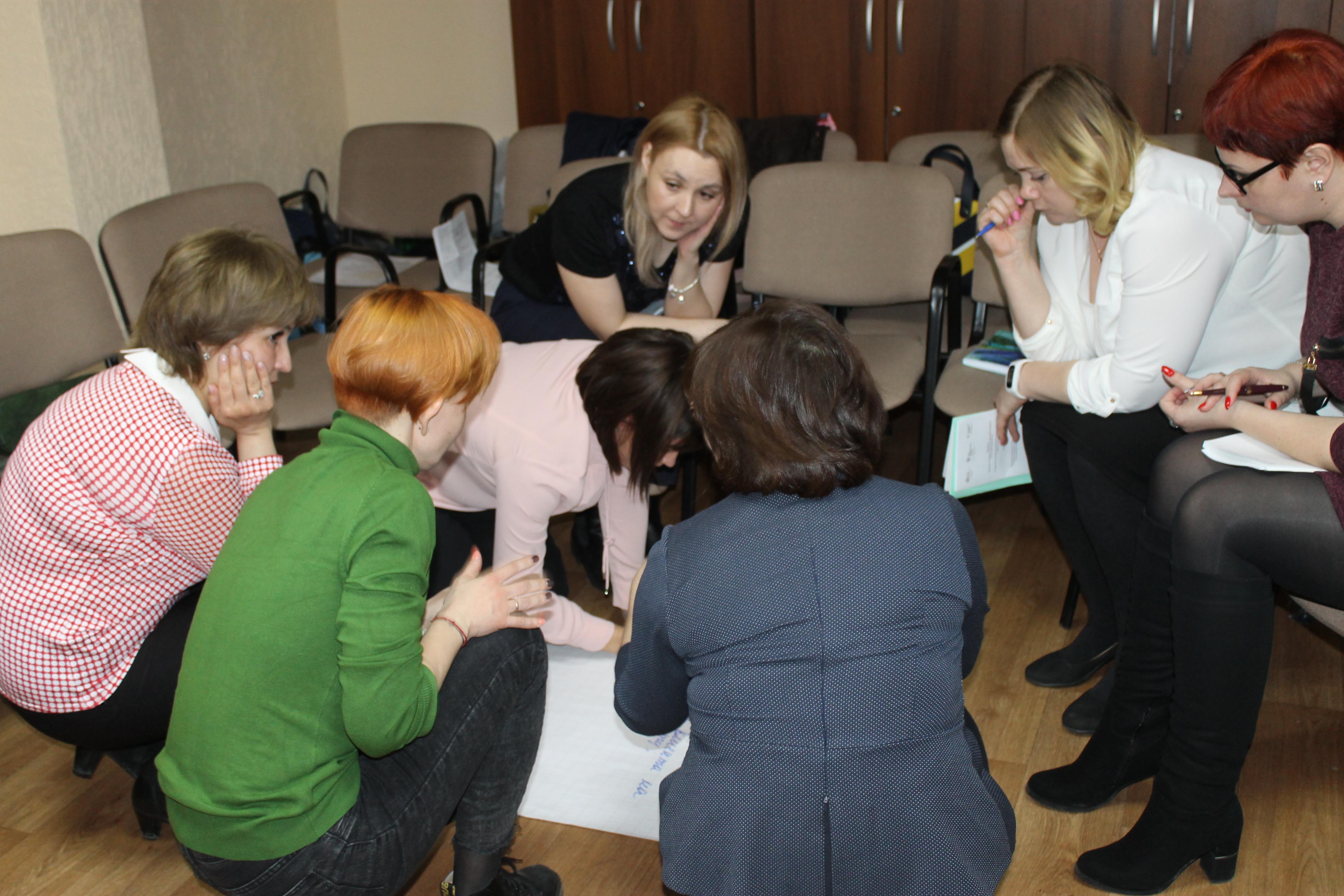 Семинары по подготовке супервизоров прошли в республике Башкортостан