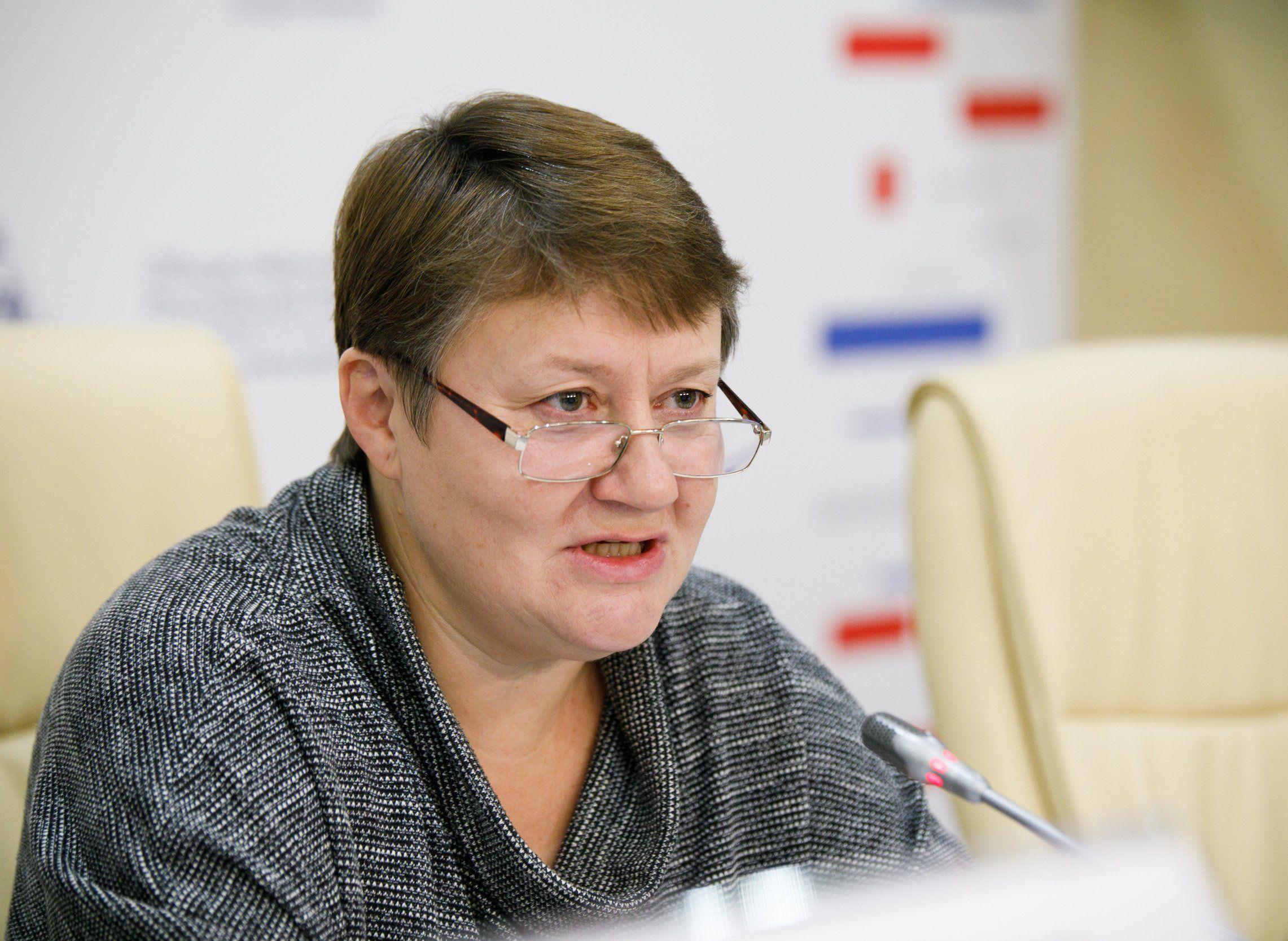 Семинар «Супервизия как инструмент обеспечения качества услуг в сфере защиты детства» прошел 6-12 октября в Алтайском крае